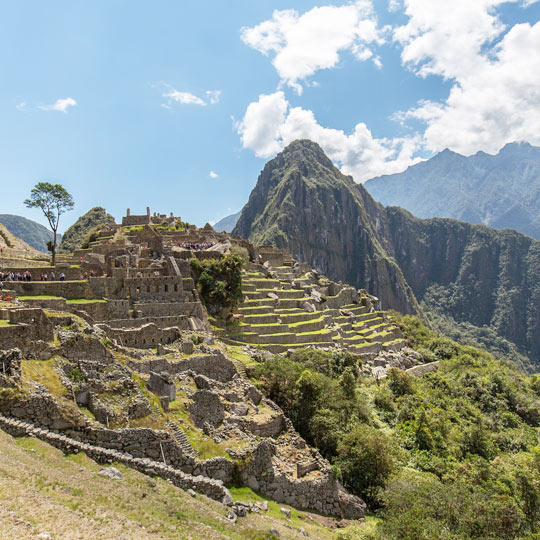 10 Tips on Weather in Machu Picchu
