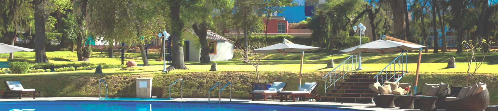 Best Arequipa Hotels