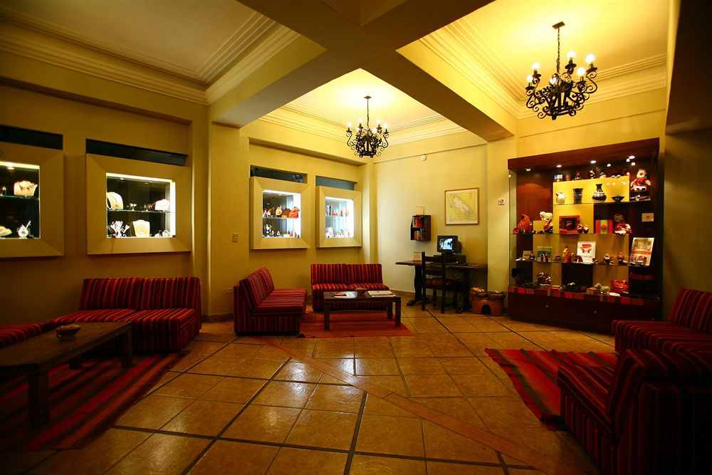 casa andina classic cusco catedral hotels in cusco