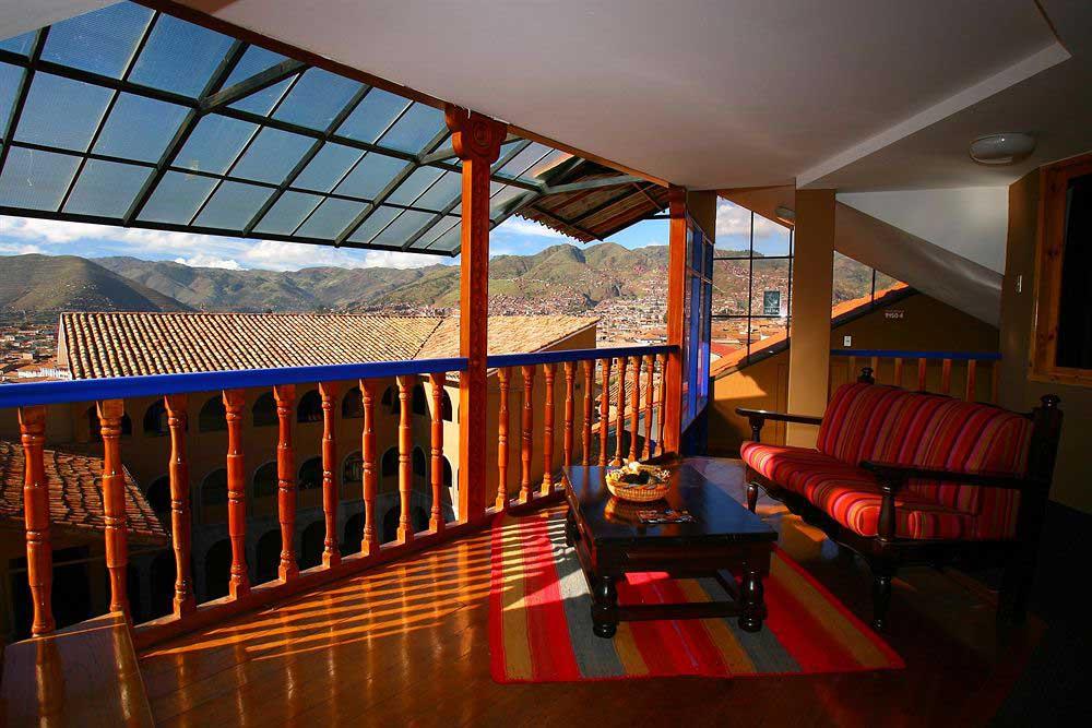 casa andina classic san blas hotels in cusco machu