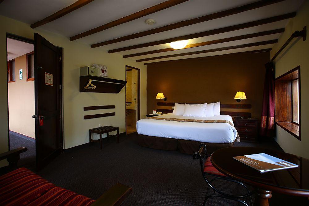 Casa andina classic san blas machu travel peru for Hotel casa andina classic cusco catedral