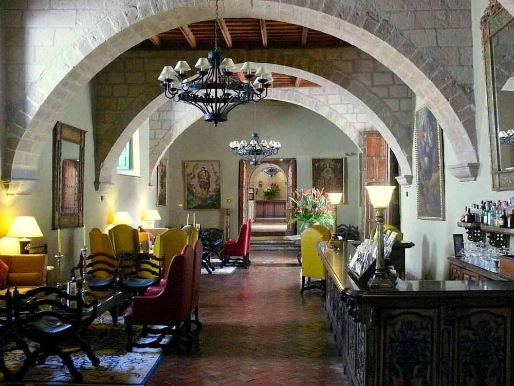 The Monasterio