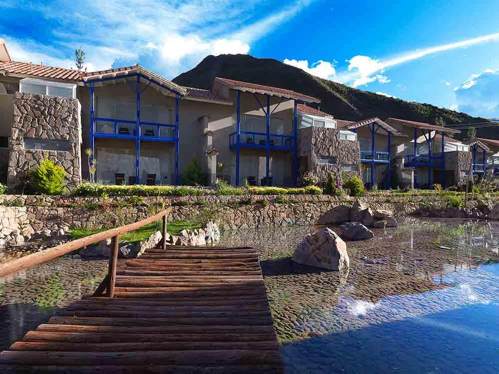 Aranwa Sacred Valley Hotel Machu Travel Peru