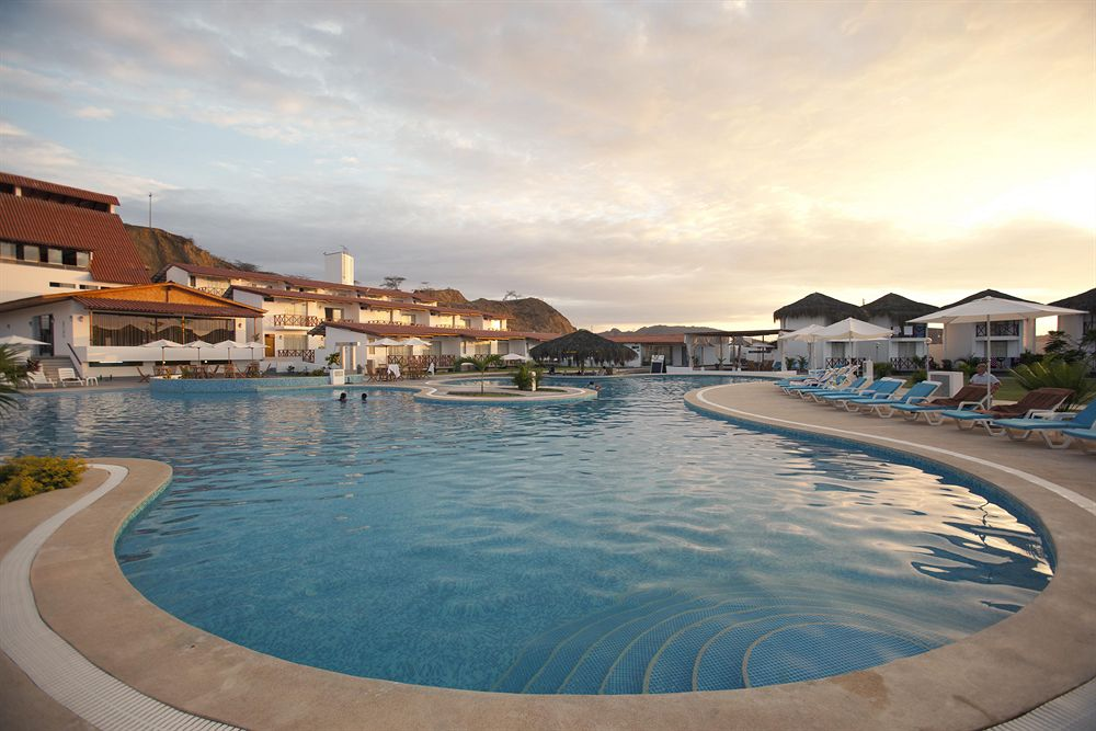 Thb Casa Andina Select Zorritos Tumbes Hotel In Zorritos