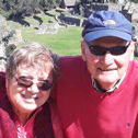 chaim & chava schonfeld in a machu picchu tour with machu travel peru