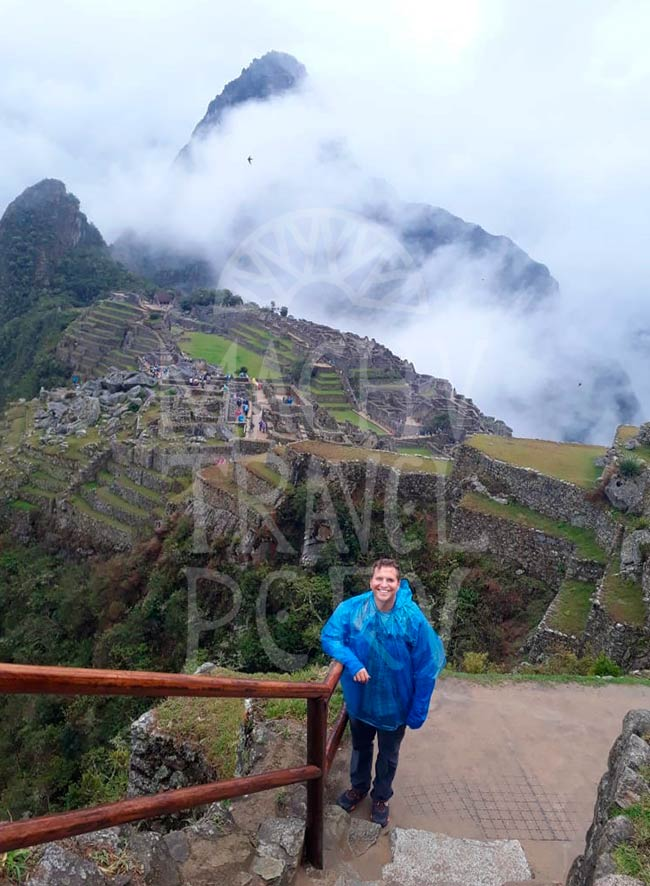 incredible machu travel peru