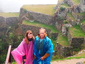 would highly recommend machu travel