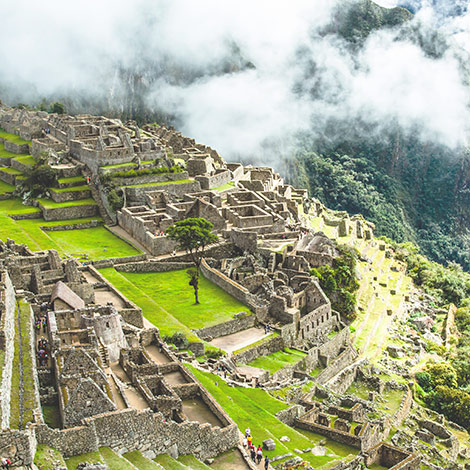 cusco sacred valley machu picchu