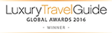 luxury travel guide global awards 2016 machu travel peru