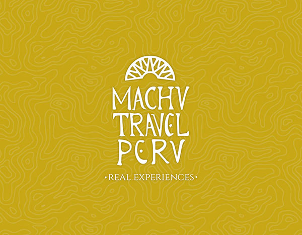 Machu Travel Peru logo