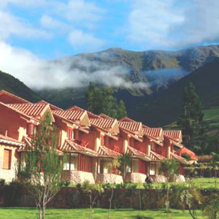 best sacred valley hotels