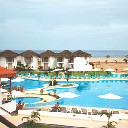 best tumbes hotels