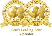 perus leading tour operator winner 2017